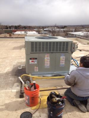a Commercial Furnace Replacement Longmont.